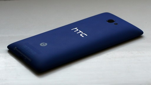 HTC 8X: mint mtrgy, gynyr